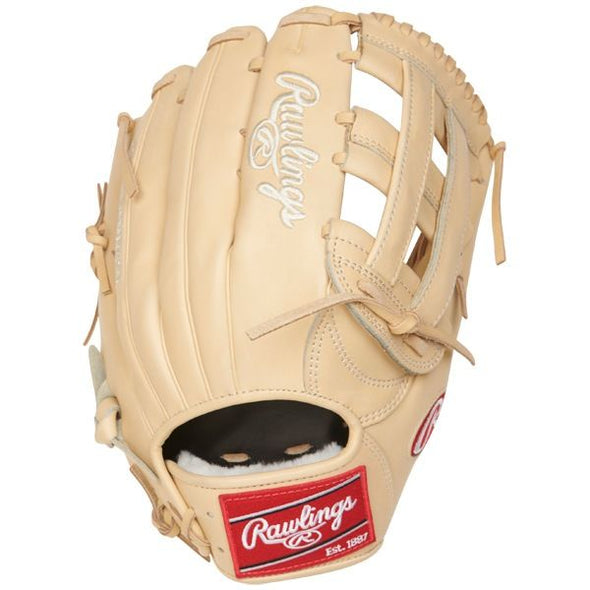 "Rawlings Pro Preferred 12.75"" Baseball Glove: PROS3039-6CC"