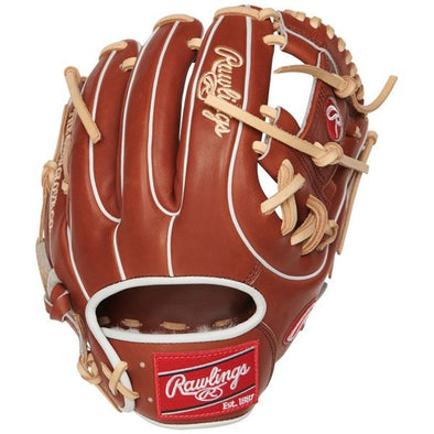 "Rawlings Pro Prefered 11.5"" Baseball Glove: PROS314-2BR"