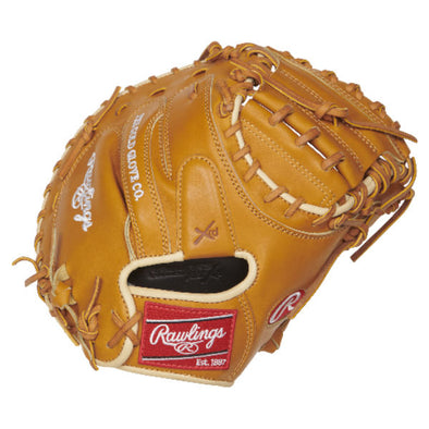 "Rawlings Pro Preferred 34"" Baseball Catcher's Mitt: PROSCM43RT"
