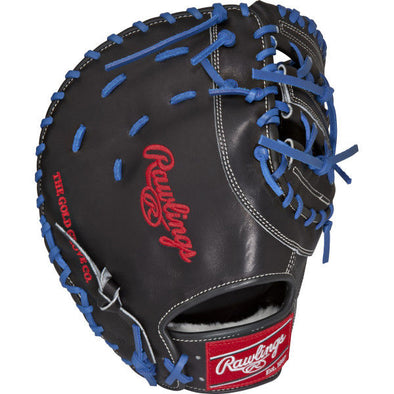 "Rawlings Pro Preferred 12.75"" Anthony Rizzo GM Baseball First Base Mitt: PROSCMHCBBR"