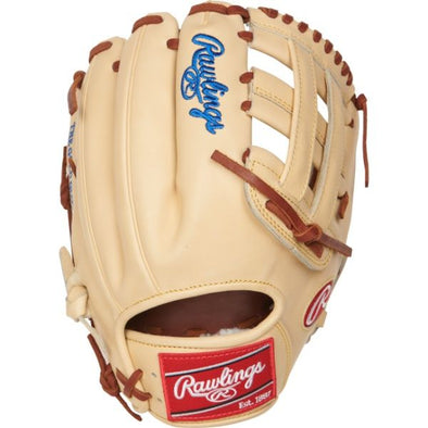 "Rawlings Pro Preferred 12.25"" Kris Bryant GM Baseball Glove: PROSKB17"