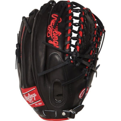 "Rawlings Pro Preferred 12.75"" Mike Trout GM Baseball Glove: PROSMT27"