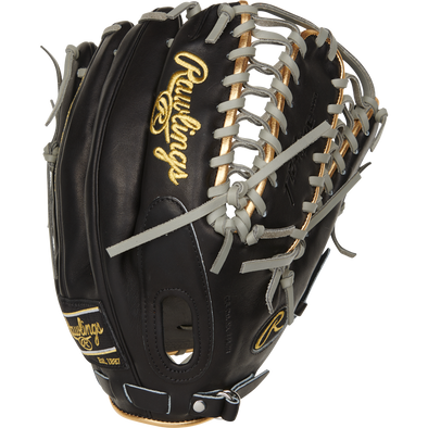"Rawlings Pro Preferred 12.75"" Mike Trout GM Baseball Glove: PROSMT27B"
