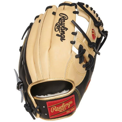 "Rawlings Pro Preferred 11.75"" Baseball Glove: PROSNP5-2CBG"