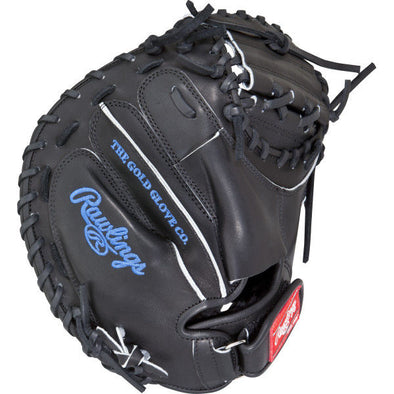 "Rawlings Heart of the Hide 32.5"" Salvador Perez Baseball Catcher's Mitt: PROSP13B"