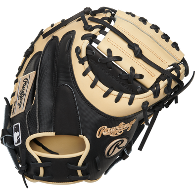 "Rawlings Heart of the Hide 34"" Yadier Molina GM Baseball Catcher's Mitt: PROYM4BC"