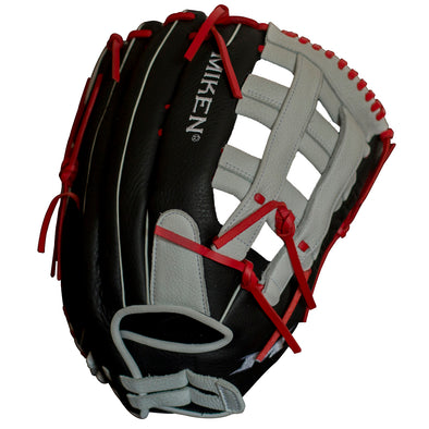 "Miken Player Series 13.5"" Slowpitch Glove: PS135-PH"