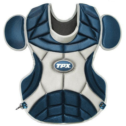 Louisville Slugger TPX Pulse Static Series Catcher's Chest Protector: PSCP