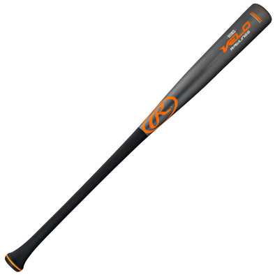 Rawlings Velo -3 BBCOR Composite Wood Baseball Bat: R110CH