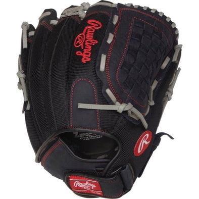 "Rawlings Renegade 14"" Slowpitch Glove: R140BGS"