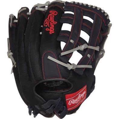 "Rawlings Renegade 15"" Slowpitch Glove: R15BGS"