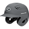 Rawlings Velo Matte Batting Helmet: R16M