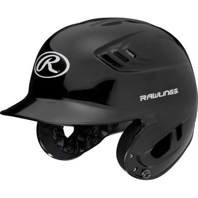 Rawlings Velo Metallic Batting Helmet: R16