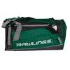 Rawlings Hybrid Backpack / Duffle Bag: R601