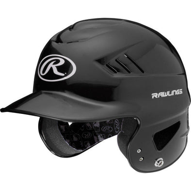 Rawlings Coolflo T-Ball Batting Helmet: RCFTB