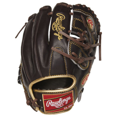 "Rawlings Gold Glove 11.75"" Baseball Glove: RGG205-9MO"