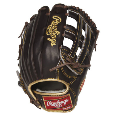 "Rawlings Gold Glove 12.75"" Baseball Glove: RGG3039-6MO"
