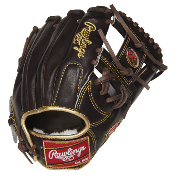 "Rawlings Gold Glove 11.75"" Baseball Glove: RGGNP5-2MO"