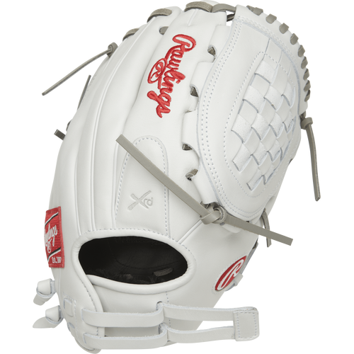 "Rawlings Liberty Advanced 12"" Fastpitch Softball Glove: RLA120-3WG"