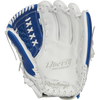 "Rawlings Liberty Advanced Color Sync 2.0 12.5"" Fastpitch Softball Glove: RLA125-18R"