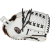 "Rawlings Liberty Advanced Color Sync 2.0 12.5"" Fastpitch Softball Glove: RLA125-18RG"