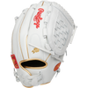 "Rawlings Liberty Advanced 12.5"" Fastpitch Glove: RLA125KRG"