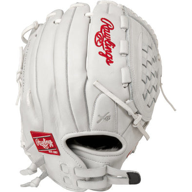"Rawlings Liberty Advanced 12.5"" Fastpitch Glove: RLA125KR"
