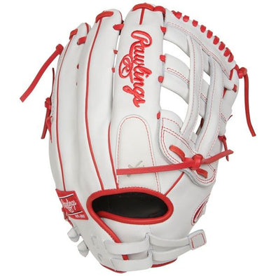 "Rawlings Liberty Advanced 13"" Fastpitch Glove: RLA130-6W"