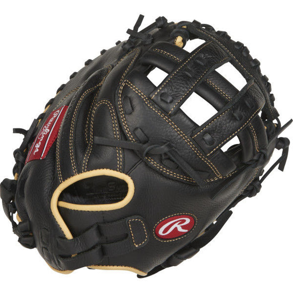 "Rawlings Shut Out 33"" Fastpitch Catcher's Mitt: RSOCM33BCC"