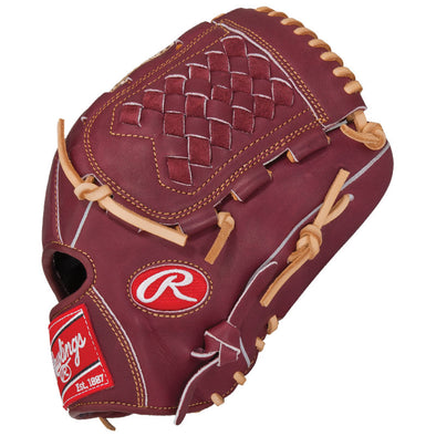 "Rawlings Heritage Pro 12"" Baseball Glove: HP1200"