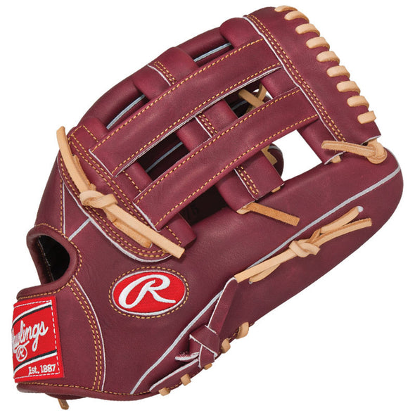 "Rawlings Heritage Pro 12.75"" Baseball Glove: HP1275"