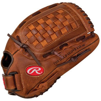 "Rawlings Player Preferred 13"" Slowpitch Glove: P13BF"