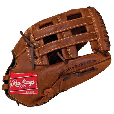 "Rawlings Player Preferred 14"" Slowpitch Glove: P14HF"