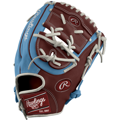 Rawlings Custom Gloves