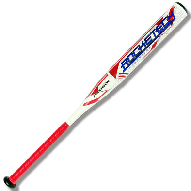 DEMO 2020 Anderson Rocketech -9 Fastpitch Softball Bat: FPRT20 DEMO
