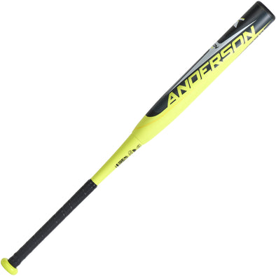 DEMO 2021 Anderson Rocketech Carbon -10 Fastpitch Softball Bat: 017046 DEMO