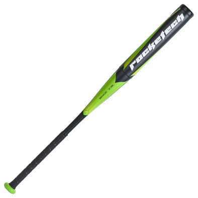 2021 Anderson Rocketech Endloaded All Association Slowpitch Softball Bat: 011051