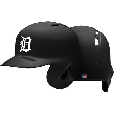 Rawlings Official MLB S100PC Detroit Tigers Batting Helmet: S100PC-SO