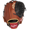 "Rawlings Sandlot 12"" Baseball Glove: S1200B"