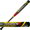 2016 Louisville Slugger Hyper Z Endloaded Senior Slowpitch Softball Bat: SBHZ16S
