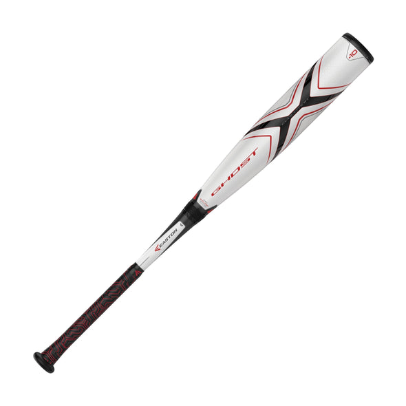 "2019 Easton Ghost X Evolution -10 (2 3/4"") USSSA Baseball Bat: SL19GX10 DEMO"
