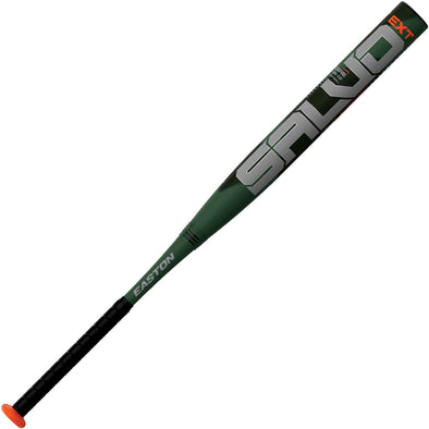 2021 Easton Salvo Loaded NSA / USSSA Slowpitch Softball Bat: SP21SAE