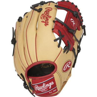 "Rawlings Select Pro Lite 11.25"" Addison Russell Baseball Glove: SPL112AR"