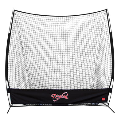 Diamond 7' x 7' Standard Catch Net: DTS-ST NET