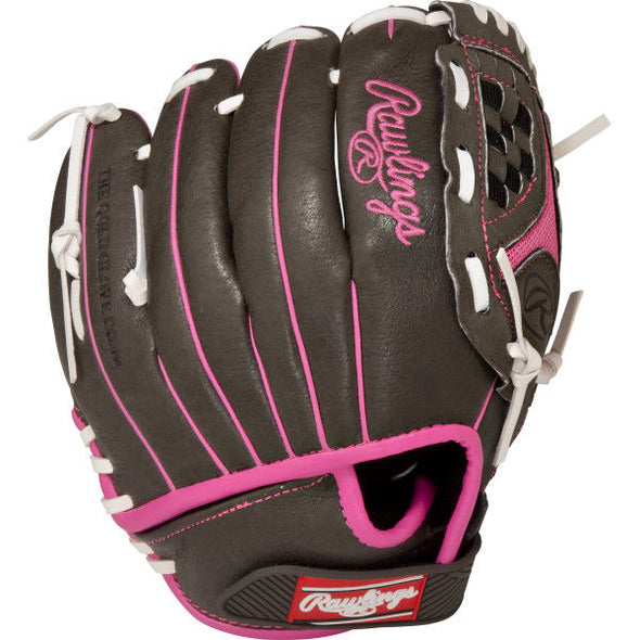 "Rawlings Storm 11.5"" Youth Fastpitch Glove: ST1150FP"