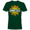 2019 NSA Summer Sizzle Fastpitch Tournament T-Shirt