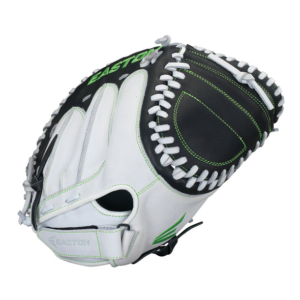 "Easton Synergy Elite 33"" Fastpitch Catcher's Mitt: SYEFP2000"