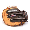 "Nokona Alpha 2020 32.5""± Fastpitch Catcher's Mitt: SV2"