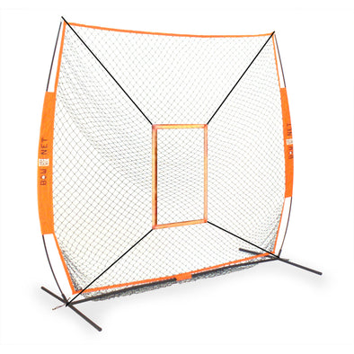 "Bownet Strike Zone Target Attachment (14"" x 28""):  BOWSZ-A"
