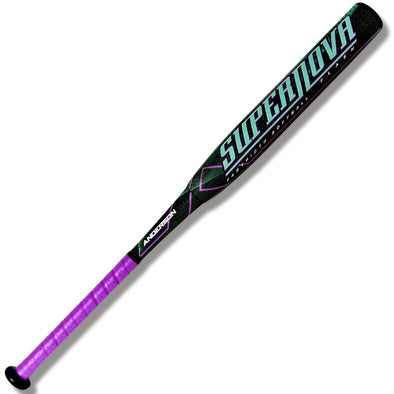 2020 Anderson Supernova Flash -11 Fastpitch Softball Bat: FPSNF20